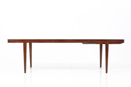 Vintage Coffee Table no. 44 by Severin Hansen for Haslev Møbelsnedkeri