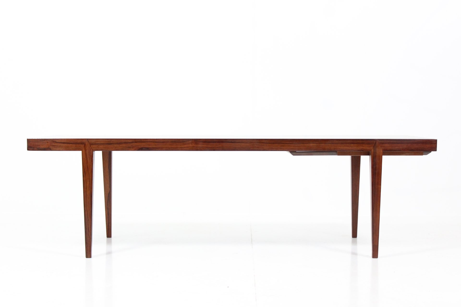 Vintage Coffee Table no. 44 by Severin Hansen for Haslev Møbelsnedkeri