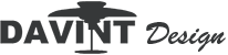 DAVINT Design Logo