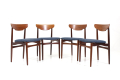 1_Findahls Møbelfabrik  Teak Dining Chair