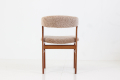 Vintage Side Chair by Kai Kristiansen for Høng Stolefabrik
