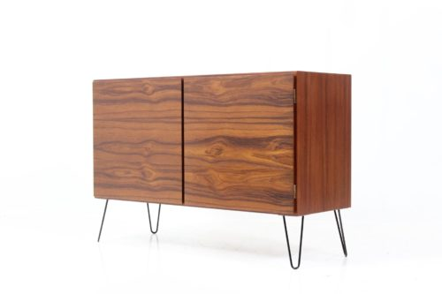 Retro Vintage Original Sideboard no. #4 by G. Oman for Omann Jun's Møbelfabrik A/S-