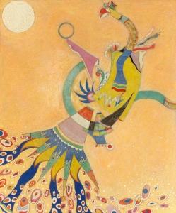 L'Arte rigenera se stessa - L'Araba Fenice