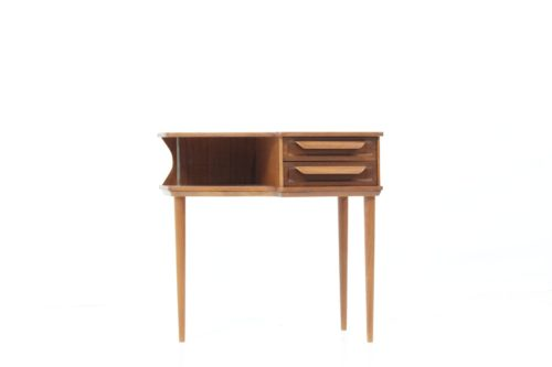 Retro Vintage Console Table by Johannes Andersen for CFC Silkeborg