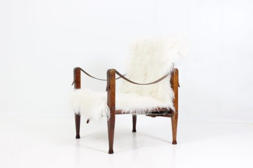 Vintage Retro Armchair by Kaare Kint for Rud Rasmussen